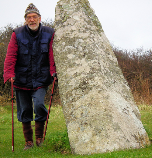 Palden at Boscawen-un stone circle